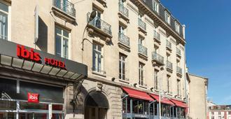 ibis Limoges Centre - Limoges - Edificio