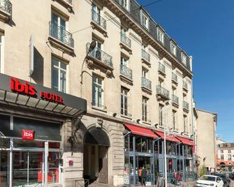 ibis Limoges Centre - Limoges - Gebouw
