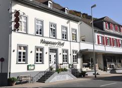 Nassauer Hof Hotel & Weinwirtschaft - Sankt Goar - Edifício