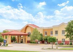 Baymont by Wyndham Marion - Marion - Edificio