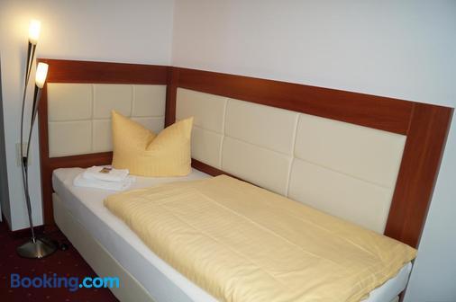 Hotel Viacity - Leipzig - Phòng ngủ