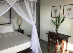 Lara's Place Unawatuna - Unawatuna - Bedroom