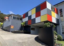 The Menai Hotel Motel - Burnie - Building