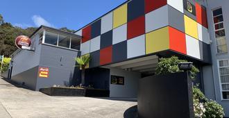 The Menai Hotel Motel - Burnie - Edificio