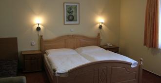 Hotel York - Pilsen - Bedroom