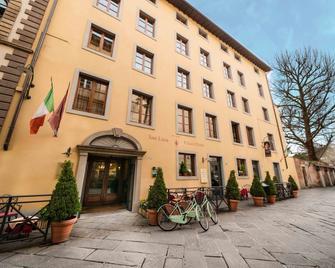 San Luca Palace Hotel - Lucca - Bangunan