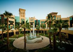 Al Mashreq Boutique Hotel - Riyadh - Bygning