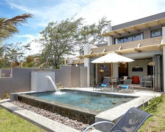 Stylia Villas - Trou d'Eau Douce - Pool