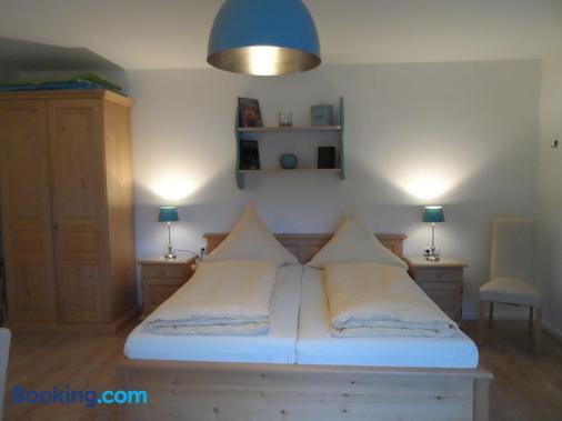 Pension am Kirschgarten - Gößweinstein - Bedroom