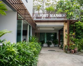 Airport Mansion Phuket - Mai Khao - Building