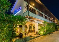 Airport Mansion Phuket - Mai Khao - Building