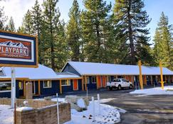 Playpark Lodge - South Lake Tahoe
