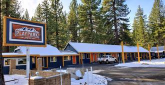Playpark Lodge - South Lake Tahoe