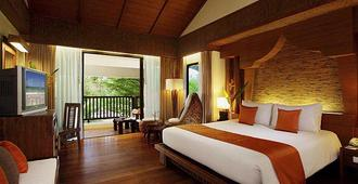 Centara Koh Chang Tropicana Resort - Ko Chang - Bedroom