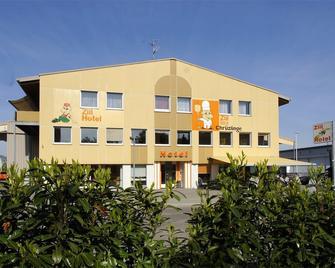 Ziil Hotel - Kreuzlingen - Building