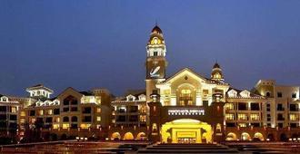 Guangzhou Phoenix City Hotel - Canton - Bâtiment