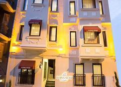 Long Stay Istanbul - Estambul - Edificio
