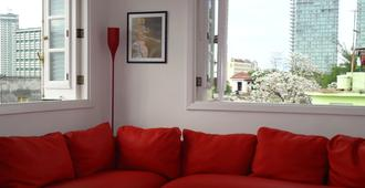 Hostal Zaza - Havana - Living room