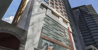 Nina Hotel Kowloon East (Formerly L'hotel élan) - Hong Kong - Edifício