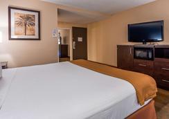Best Western Date Tree Hotel - Indio - Schlafzimmer