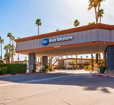 Best Western Date Tree Hotel
