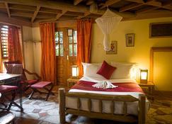 Forest Cottages - Kampala - Habitación