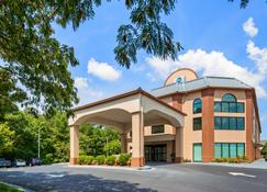 Best Western Carowinds - Fort Mill - Building