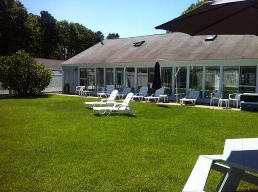 Parkers River Motel - South Yarmouth - Outdoors view