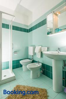Hotel Alle Due Palme - Udine - Bathroom