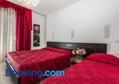 Hotel Alle Due Palme - Udine - Bedroom