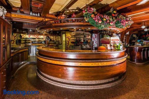 Hotel Alle Due Palme - Udine - Bar