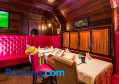 Hotel Alle Due Palme - Udine - Restaurant