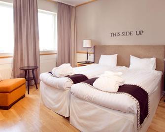 Clarion Collection Hotel Fregatten - Varberg - Bedroom