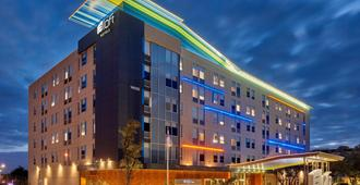Aloft Austin Northwest - Austin - Building