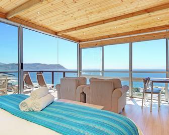 Penguins View Guesthouse - Simon's Town - Balkon