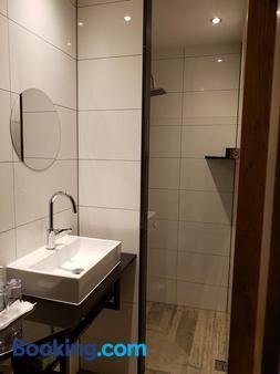 Bed & Breakfast aan de Beek - Arcen - Bathroom