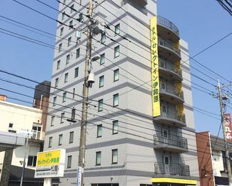 Hotel Select Inn Isehara - Isehara - Будівля