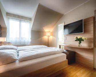 Dom Hotel - Gescher - Спальня