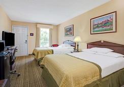 Baymont Inn And Suites Smithfield - Smithfield - Bedroom