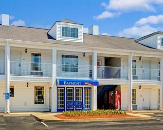 Baymont Inn And Suites Smithfield - Смитфилд - Здание