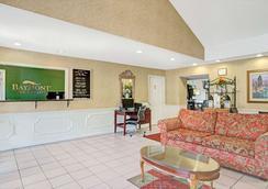 Baymont Inn And Suites Smithfield - Smithfield - Lobby