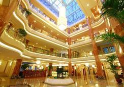 西安世紀金源大飯店 - 西安 - 大廳