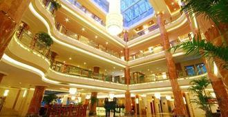 Empark Grand Hotel Xian - Xi'an - Lobby