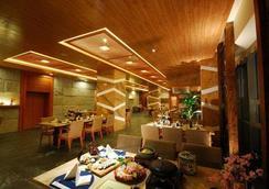 西安世紀金源大飯店 - 西安 - 餐廳