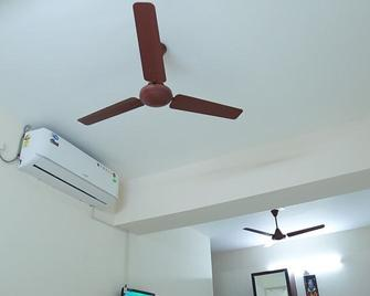 Hare Krishna Inn - Guruvayoor - Room amenity