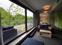 Golden Tulip Międzyzdroje Residence - Międzyzdroje - Pokój dzienny