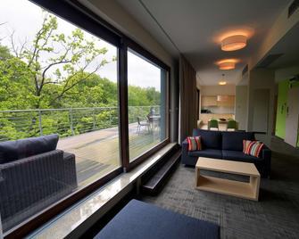 Golden Tulip Miedzyzdroje Residence - Międzyzdroje - Living room