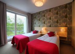 Golden Tulip Międzyzdroje Residence - Międzyzdroje - Sypialnia