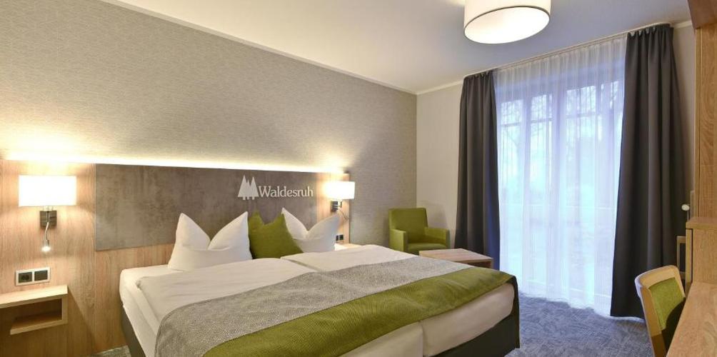 Hotel Restaurant Waldesruh Ab 84 Hotels In Cloppenburg Kayak