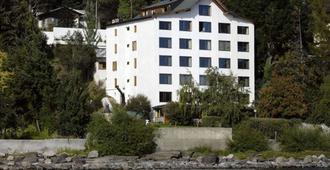 Apart Costa Azul - San Carlos de Bariloche - Building